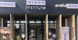 Skin Renewal's Stellenbosch branch has relocated to beautiful new premises in Die Boord
