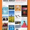 RebelRebel and Spaceback release Volume 1 of their report 'Social Display in South Africa'