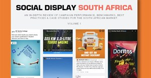 RebelRebel and Spaceback release Volume 1 of their report 'Social Display in South Africa'