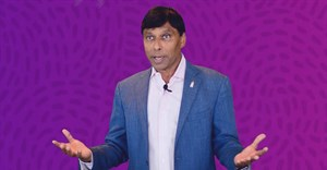 #SUSASummit: Naveen Jain on how to start a moonshot company