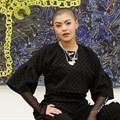 Lady Skollie receives the 2020 FNB Art Prize