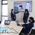 5 high school girls develop NPO directory app