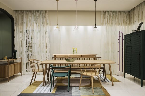 Hyde Park's new furniture and decor showroom salutes SA design