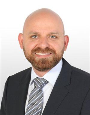 Alexander Abrass, senior sales director, Danfoss Cooling, Turkey, Middle East & Africa
