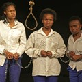 Best of Zabalaza 2020 winner First Accused to be staged at Baxter