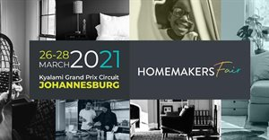 2021 Johannesburg Homemakers Fair | 26 - 28 March | Kyalami Grand Prix Circuit and International Convention Centre