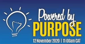 Sunflower Fund to host 'Powered by Purpose' online event