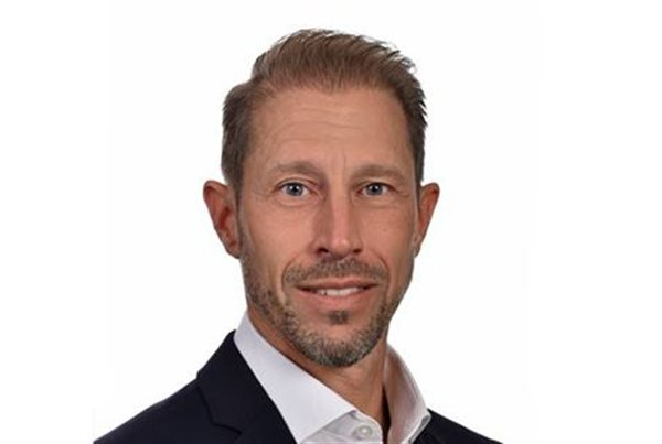 Sascha Sauer, newly appointed head of Audi South Africa.<br>Source: