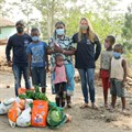 KwaZulu-Natal community and medical staff benefit from the Beiersdorf International Aid Programme