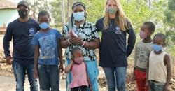KwaZulu-Natal community and medical staff benefit from the Beiersdorf International Aid Programme
