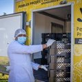 Pebbles Kitchen serves more than 1 million meals in 8 months