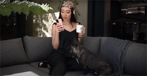 How the Galaxy Note20 empowers Sarah Langa in work and play