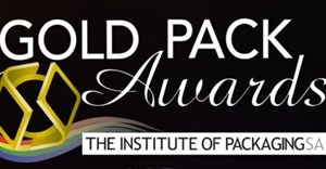 Gold Pack Awards 2020 showcases SA's best packaging solutions