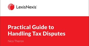 Clarity for taxpayers on tax dispute resolution