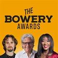 Behind the scenes of The Bowery Awards with Scott Rose, David Sable and Carol H. Williams