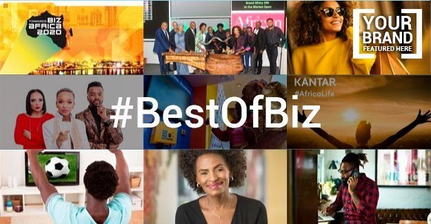 The best-of-the-best in business-to-business