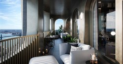 David Adjaye, Aston Martin collaborate on architect's first NY skyscraper