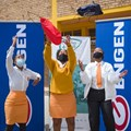 Engen commits additional R1m to Caring4Girls feminine hygiene initiative