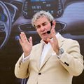 Luc Donckerwolke rejoins Hyundai Motor Group as CCO