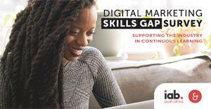 IAB South Africa Digital Skills Gap Survey
