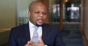 Malusi Ndlovu, general manager: Old Mutual Corporate Consultants