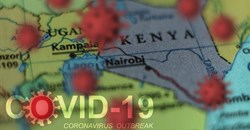 Spatial applications show where the Covid-19 vulnerable populations and active cases are, where to find care, and where there are resource gaps. Bushko Oleksandr/Shutterstock