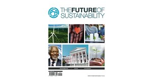 ESG: The Future of Sustainability digimag, out now!