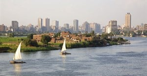 Egypt to invest E£136.4bn in urban development