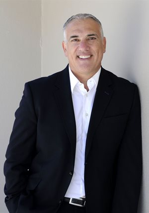 Samuel Seeff, chairman of the Seeff Property Group