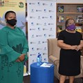 NWU helps with library services for the blind in the NW province