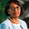Dr Matshidiso Moeti, regional head, Africa, World Health Organisation