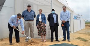 New tissue culture facility opens in the Western Cape