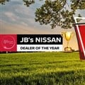Dealer of the Year: JB's Nissan Malmesbury