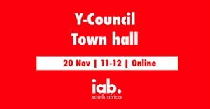 IAB SA Youth Action Council virtual town hall