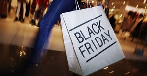 Shoppers urged to buy local on Black Friday