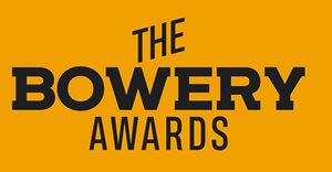The inaugural Bowery Awards announces finalists