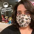 #BehindtheMask: Jess Weiner, cultural expert and CEO of Talk to Jess