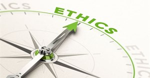 Is South Africa suffering a crisis of ethics?