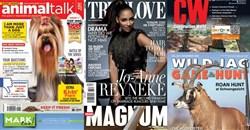 Magazines ABC Q3 2020: No good news in magazine categories