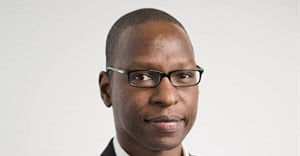 Seydou Kane, managing director for South Africa, Eaton