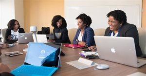 UK-SA Tech Hub launches Coding Moms, a training programme for mothers