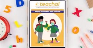 Latest Teacha! magazine set to inspire and empower teachers
