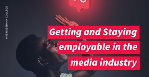Getting and staying employable in the media industry