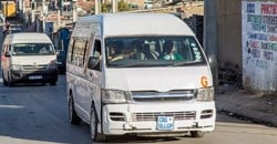 Subsidies for South Africa's minibus taxis must prioritise needs of passengers - and cities