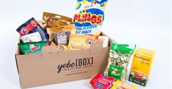 New subscription snack box for South Africans and Zimbabweans abroad