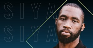 Siya Kolisi named African Trailblazer of the Year at 2020 E! People's Choice Awards