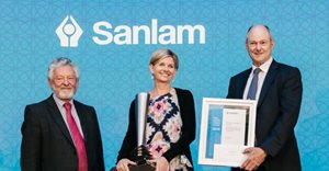 Claire Bisseker named Sanlam Financial Journalist of the Year 2019