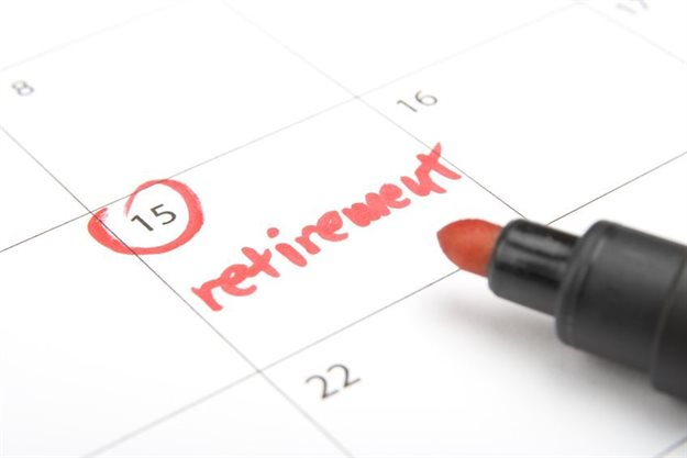 Do employers have the right to change an employee's retirement date?