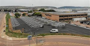 Ford SA starts Project Blue Oval, a renewable energy programme