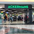Ackermans selects Zebra Technologies' mobile computing solution to modernise store operations